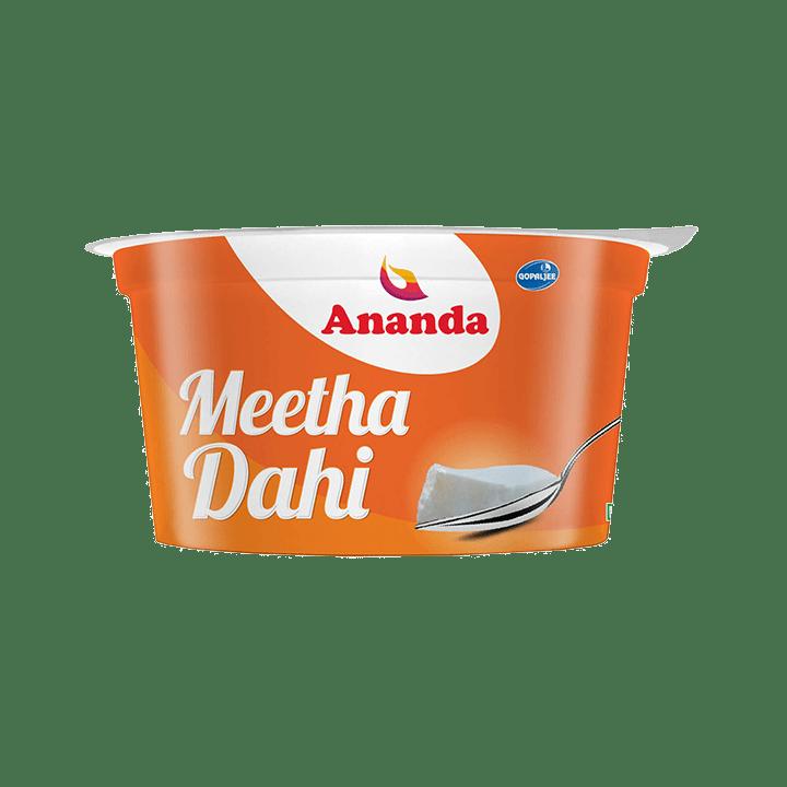 Meetha Dahi