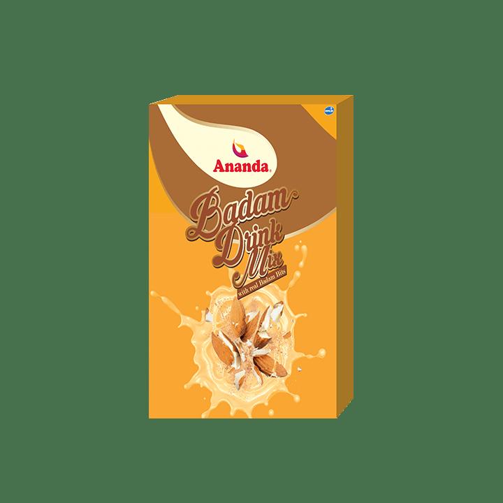 Badam Drink Mix