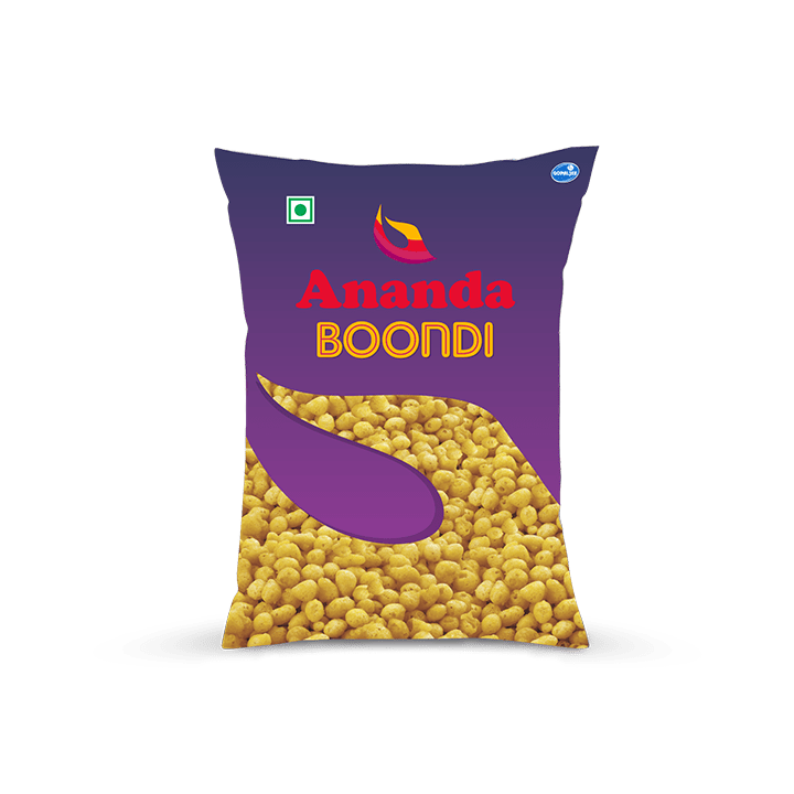 Boondi
