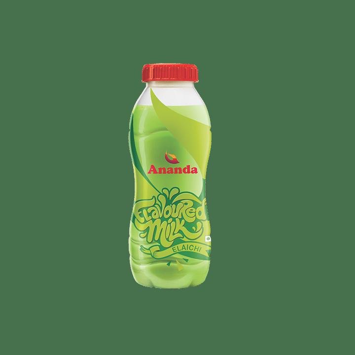 एलाईची स्वादिष्ट दूध