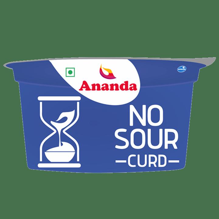 No Sour Curd