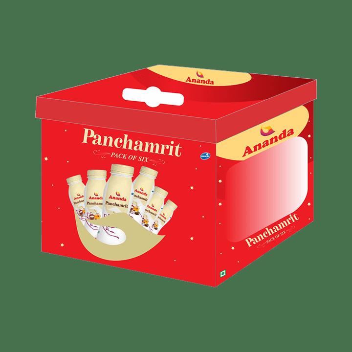 Panchamrit Festive Pack