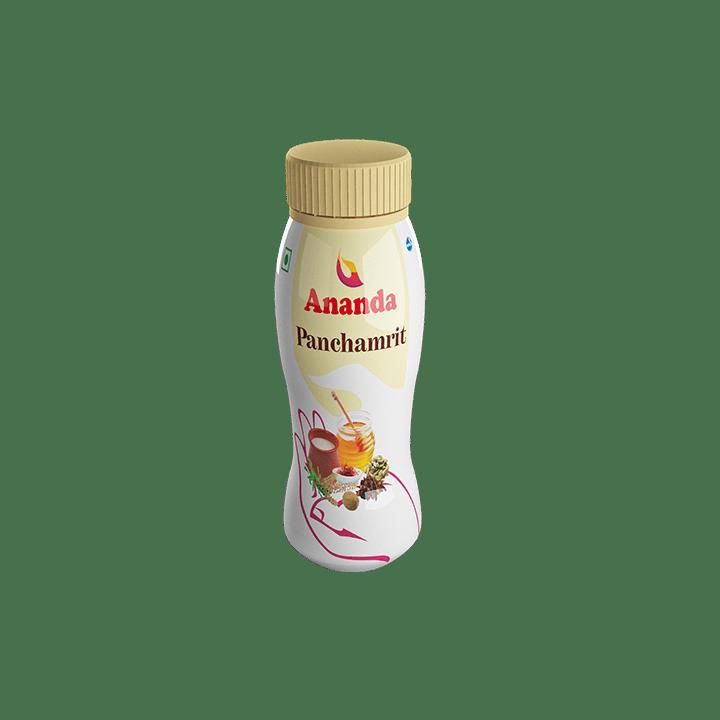 Panchamrit