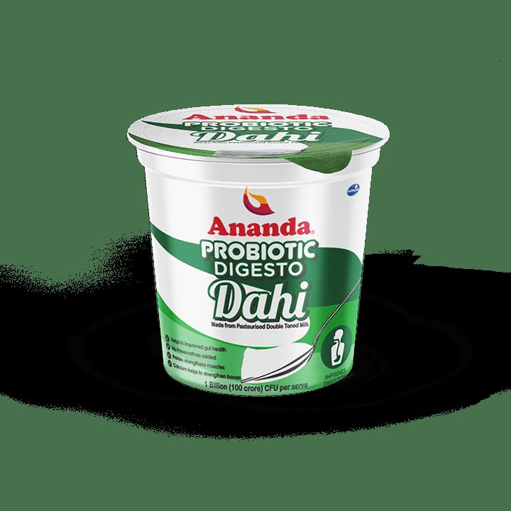 Probiotic Digesto Dahi