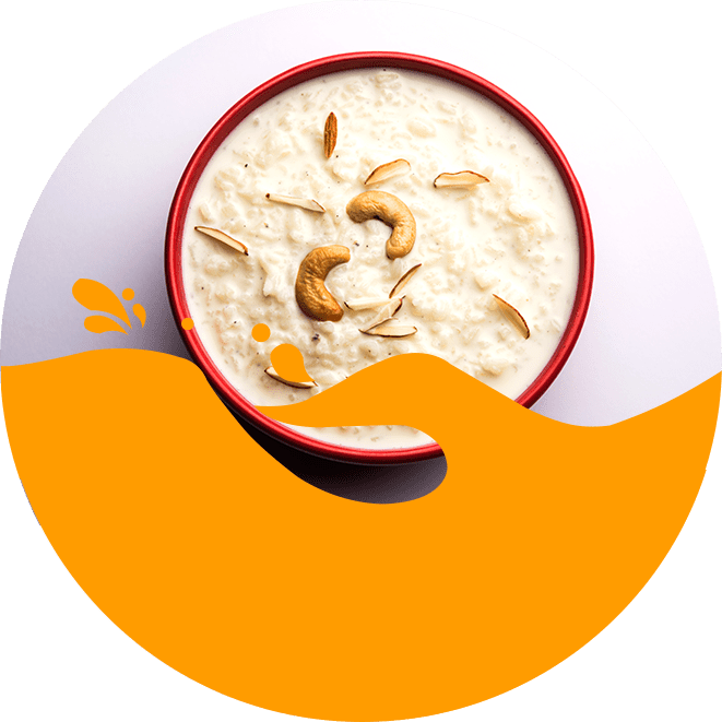 Rice Kheer
