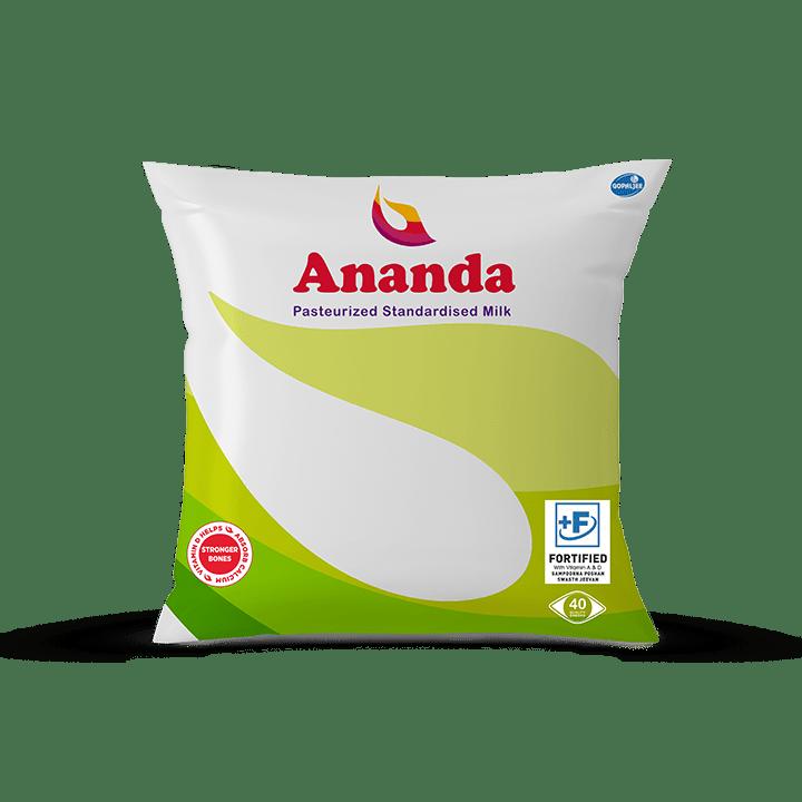 Standard Milk