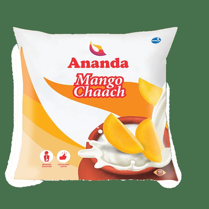 Mango Chhach