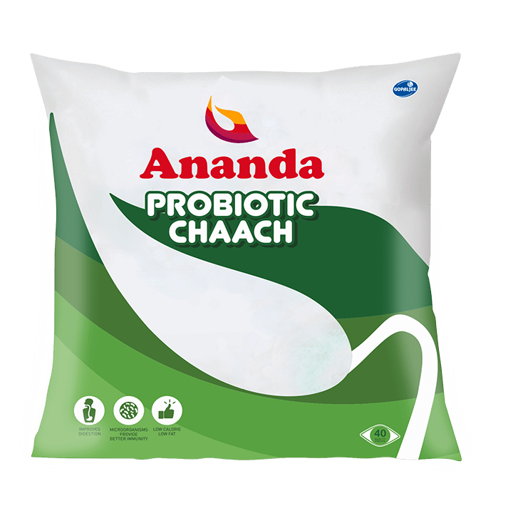Probiotic Chhach