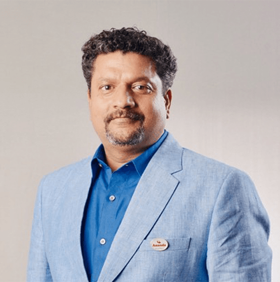 Amazon does a lot of direct distribution, so why can't we do that too?: Radhey Shyam Dixit