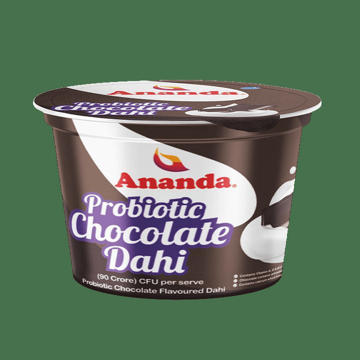 Chocolate Dahi
