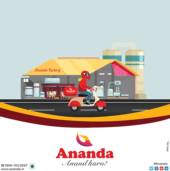Piaggio to deliver 1500 commercial vehicles to Ananda Dairy