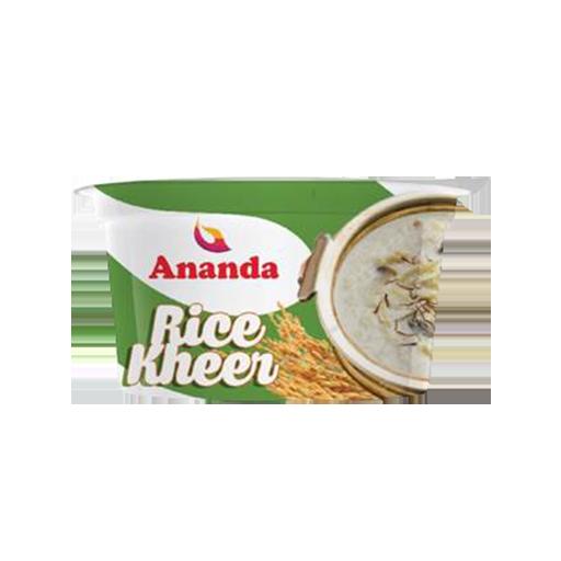 Rice Kheer Cup